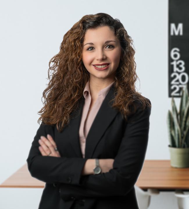 Ransomtax Eleonora Trassari