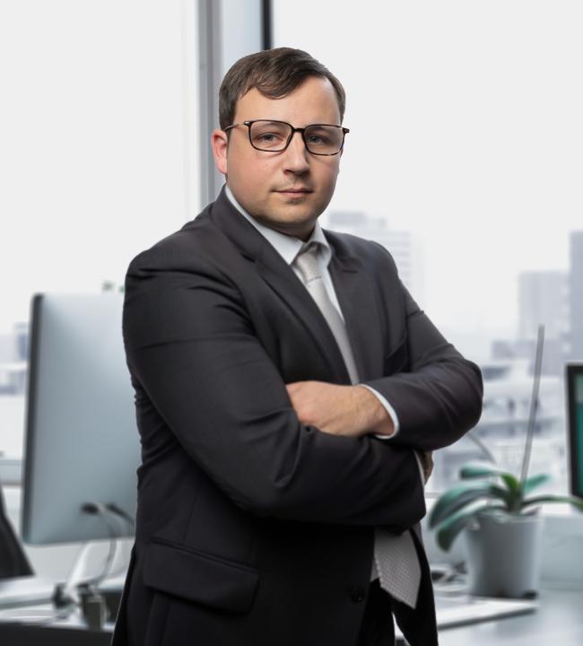 Ransomtax Sergio Trimarchi