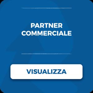 lavora con noi partner commerciale