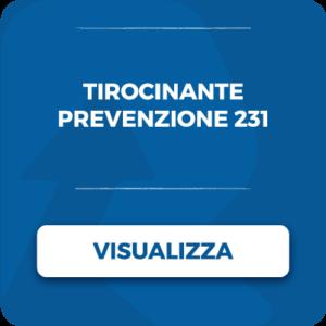 lavora con noi tirocinante prevenzione 231