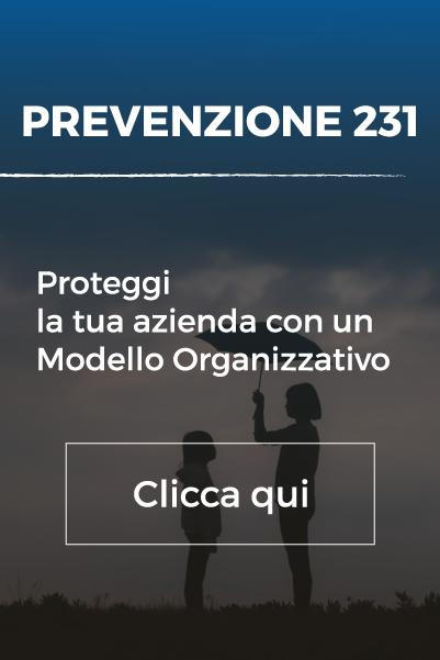 prevenzione 231 cta mobile